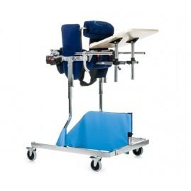 Parapodium mobilne ze stolikiem