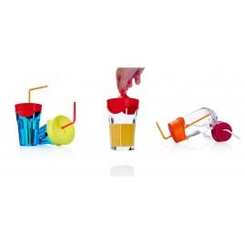 SafeSip elastyczna przykrywka na kubek, szklankę czy puszkę