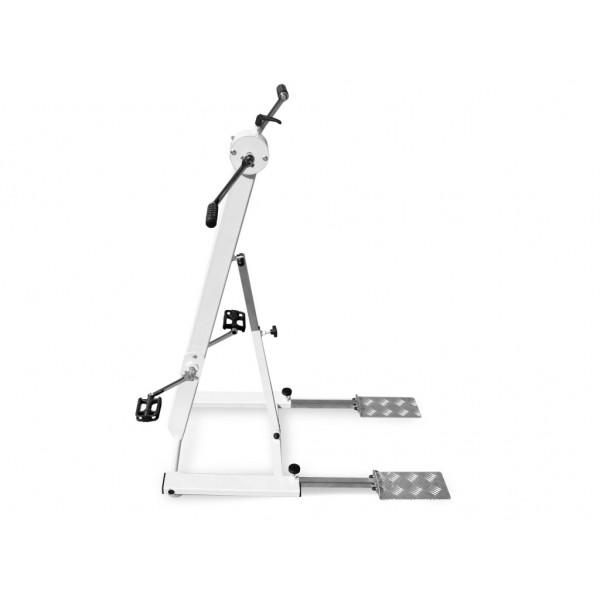 Rotor zespolony do ćwiczeń kończyn górnych i dolnych