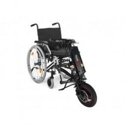 Napęd elektryczny do wózka inwalidzkiego