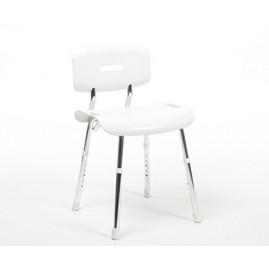 Komfortowe krzesło prysznicowe LOLA