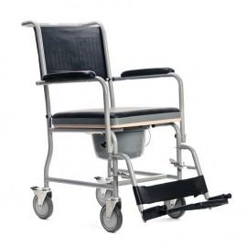 Wózek inwalidzki toaletowy VCWK2 od firmy MDH