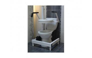 Podnośnik Toaletowy Elektryczny
