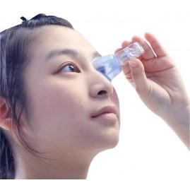 Zakraplacz do oczu - przyrząd ułatwiający dozowanie kropli do oczu