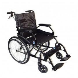 Wózek inwalidzki stalowy FS 901