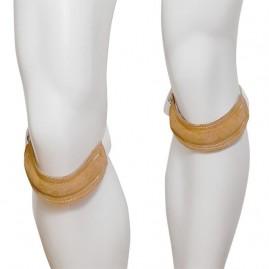 Opaski kolanowe z łuską gryki