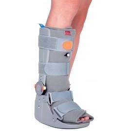 Orteza stopowo-goleniowa pneumatyczna EZ-BOOT