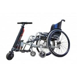 Elektryczny napęd do wózka inwalidzkiego Street Warrior Q5