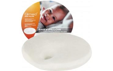 Korekcyjna poduszka ortopedyczna dla dzieci - QMED BABY PILLOW