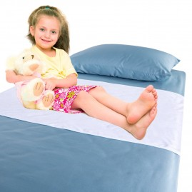 Cerata ochronna na łóżko - materac 90x150cm