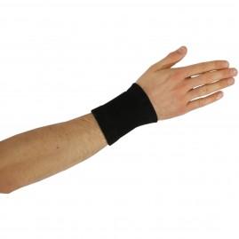 Orteza stawu nadgarstkowego z nylonu - zachowująca ruchomość stawu