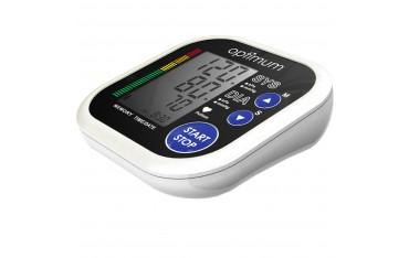 Ciśnieniomierz naramienny elektroniczny z funkcją wykrywania arytmii serca