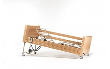 LUNA UL 2 Łóżko rehabilitacyjno pielęgnacyjne opuszczające się do poziomu podłogi