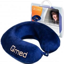 Poduszka podróżna rogal turystyczny QMED