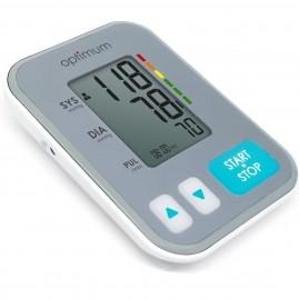 Ciśnieniomierz naramienny elektroniczny z fukcją wykrywania arytmii serca