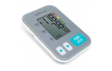 Ciśnieniomierz naramienny elektroniczny z funkcją wykrywania arytmii serca OPTIMUM HZ-8568