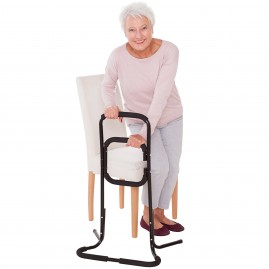 Uniwersalna podpórka do wstawania z fotela lub łóżka