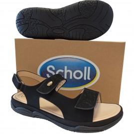 Szykowne sandały SCHOLL SHO ATHENA z podeszwą MEMORY