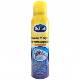 Scholl System 2w1 do usuwania twardej skóry stóp