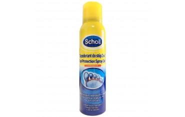 Scholl Dezodorant do stóp 3w1