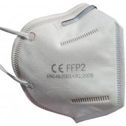 Maska ochronna FFP2 KN95