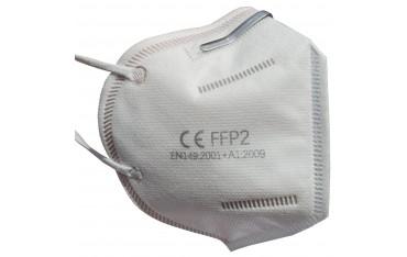 Maska ochronna z filtrem FFP2 N95