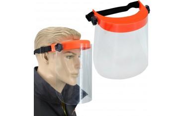 Maska przyłbica ochronna osłona twarzy