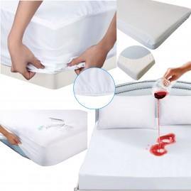 Cerata ochronna na łóżko - materac 100x200cm