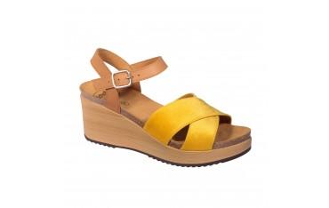 Niesamowite sandały SCHOLL VANESSA MED