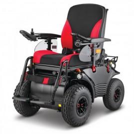 Terenowy wózek elektryczny OPTIMUS 2 od firmy Meyra