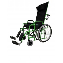 Wózek leżakowy Cruiser Comfort 1 od firmy Reha Fund