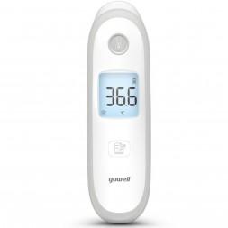 Nowoczesny termometr bezdotykowy YUWELL YT-02