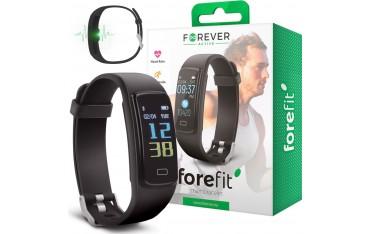 Wodoodporny zegarek smartwatch Forever ForeFit SB-130