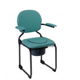 Fotel sanitarny BEST UP składany