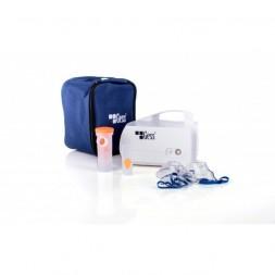 Inhalator GESS MAJA z dwiema maskami dla dzieci i dorosłych