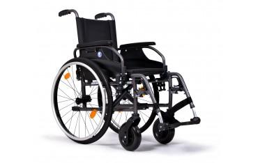 Wózek ze stopów lekkich - model D200 firmy Vermeiren