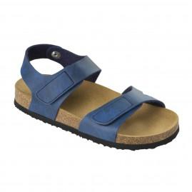 Wygodne dziecięce sandałki Scholl Dinder KID