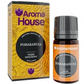Olejek zapachowy do aromaterapii AROMA HOUSE - Różne zapachy