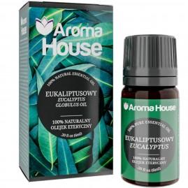 W pełni naturalny zdrowotny olejek eteryczny 6ml Aroma House