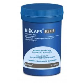 Suplement diety FORMEDS BICAPS Witamina D3 2000IU + K2