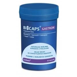 Suplement diety BICAPS GASTRON