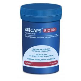 Biotyna suplement diety FORMEDS BICAPS BIOTIN
