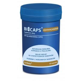 Suplement diety FORMEDS BICAPS ASHWAGANDHA