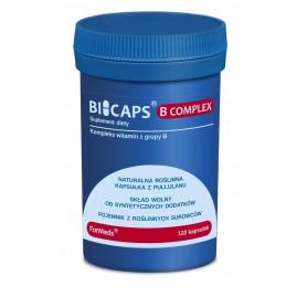 Kompleks witamin B FORMEDS BICAPS B COMPLEX