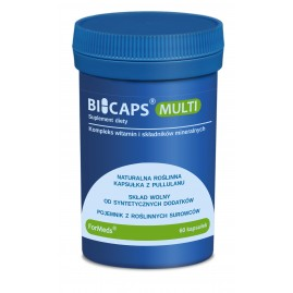 Multiwitamina FORMEDS BICAPS MULTI
