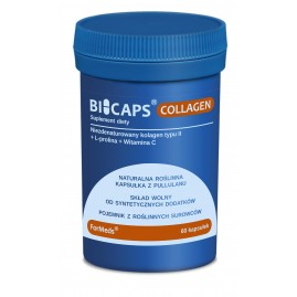 Suplement diety kolagen FORMEDS BICAPS COLLAGEN