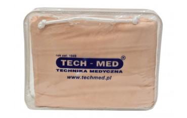 Koc elektryczny mata ogrzewająca TM-P100 polskiej firmy TECH-MED