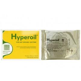 Opatrunek HyperOil 10x10 - 10 szt. olejek