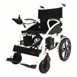 Kompaktowy i bardzo tani wózek elektryczny inwalidzki AT52304