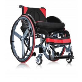 Wózek inwalidzki aktywny AT52310 firmy Antar